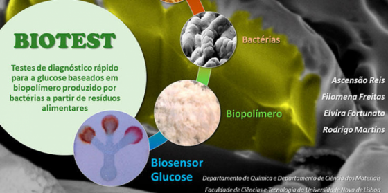 BIOTESTE Project received an Honorable Mention in the 10th edition of the Green Project Awards